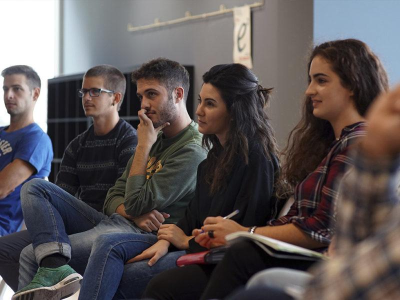 Master en Emprendimiento Universidad de Cantabria