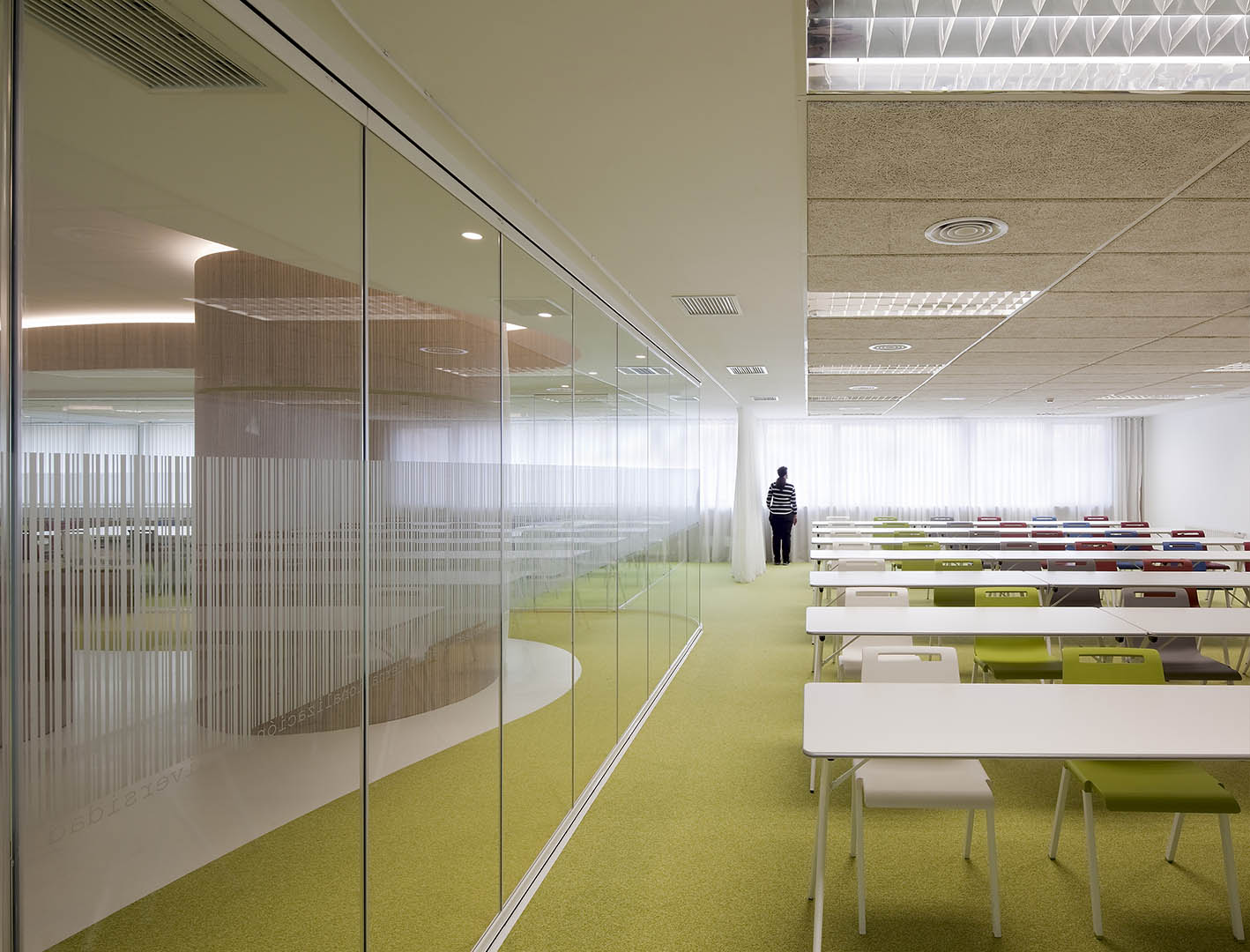 Talleres Centro Internacional Santander Emprendimiento